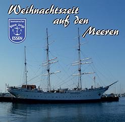 """CD3 """"Weihnachtszeit auf den Meeren"""""""
