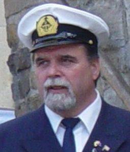Hubert Neumann, DF3JS